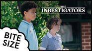The Inbestigators 🔎 Bite Size 🥭 52