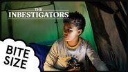 The Inbestigators 🔎 Bite Size 🍑 22