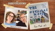 The InBESTigators - Creators Reading Fan Mail 💌 1