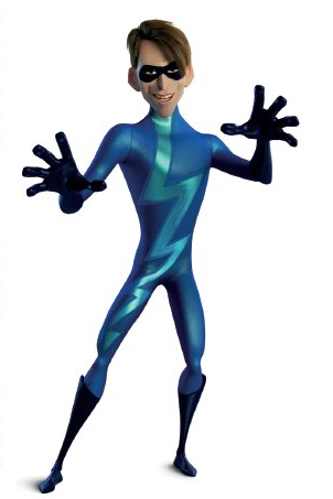 He Lectrix The Incredibles Wiki Fandom