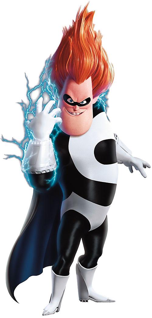 Buddy Pine The Incredibles Wiki Fandom