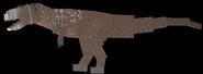 Rex-roar