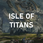 Isle of titans