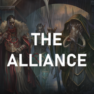 Alliance icon