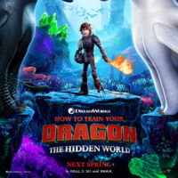 How To Train Your Dragon The Hidden World The Jh Movie Collection S Official Wiki Fandom