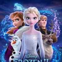 Frozen Ii The Jh Movie Collection S Official Wiki Fandom
