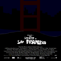 The Street Of San Francisco 2017 Film The Jh Movie Collection S Official Wiki Fandom