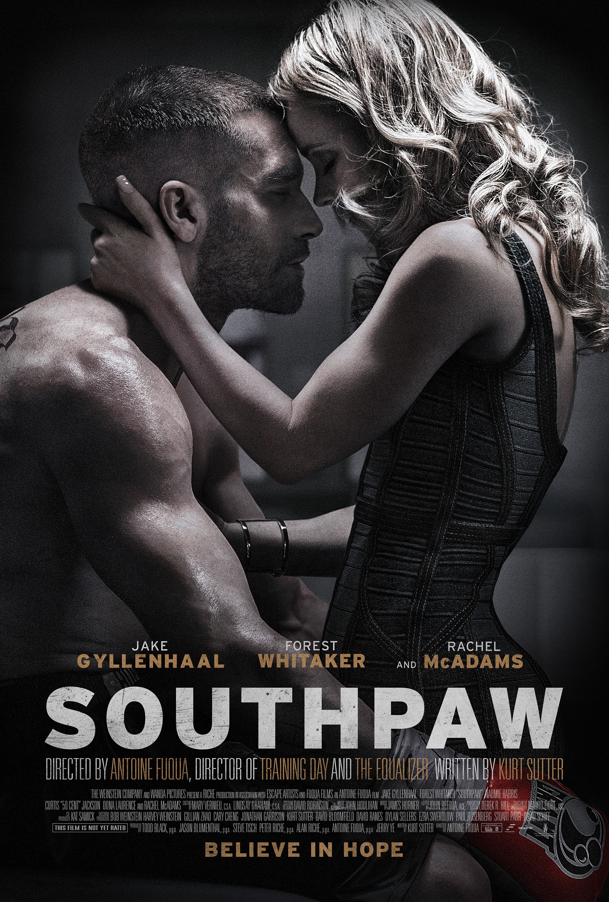 Southpaw Film The Jh Movie Collection S Official Wiki Fandom