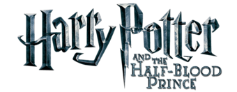 Harry Potter And The Half Blood Prince Film Credits The Jh Movie Collection S Official Wiki Fandom