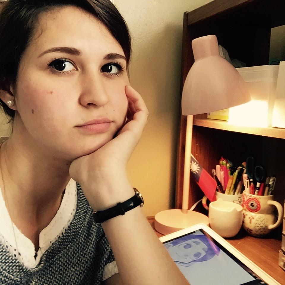 Ingrid Ochoa