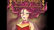 Nikki Schilling - The Land of Stories - Ezmia's Ascent