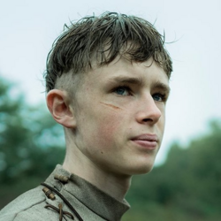 Oswald (Uhtred's Son)