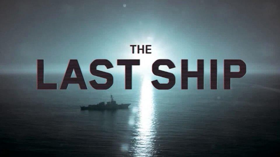 The Last Ship Wiki