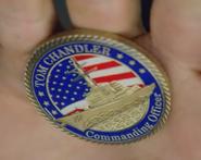 Chandler Coin