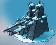 R IceFrozenBridge