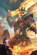 Fire giant 5