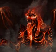 Fire giant 1
