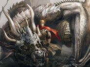 Dragon knight 01