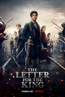 The Letter for the King Wiki