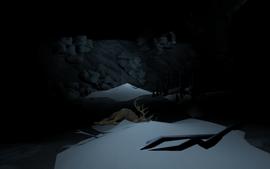 Пещера у Водопада