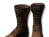 Ботинки Астрид