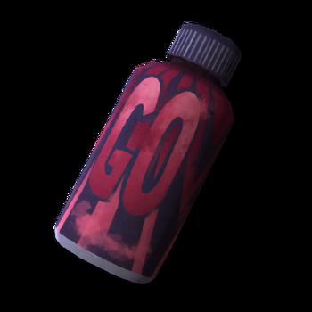 Энергетический напиток Go!
