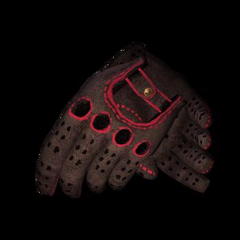 Водительские перчатки
