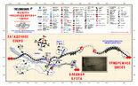 Переход - ЖД Ветка Водопады ворона Ravine
