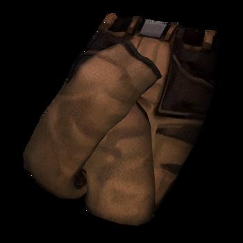 Рабочие штаны