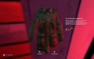 Куртка в Амбаре