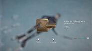 Ключ от сейфа хэнка