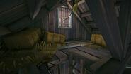 Амбар (2 этаж)