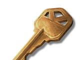 """Ключ от Фермы """"Райские луга"""""""