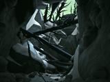Пещера (Одинокая топь - Бледная бухта)