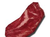 Мясо лося (сырое)