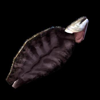 Сельдевидный сиг (приготовленный)