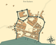 Port Kaslarec