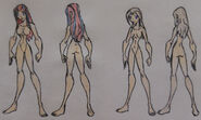 Onna Kenderson anatomy