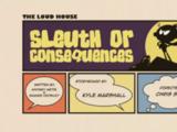Detetive ou Consequências