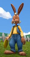 Dylan (CGI Era) Profile Image