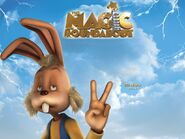 The magic roundabout dylan wallpaper 2
