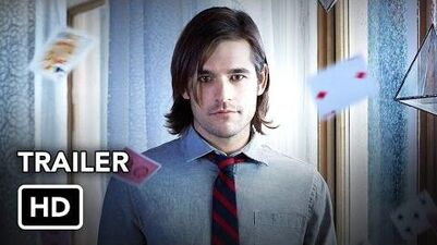 The Magicians Staffel 2 - Trailer OV