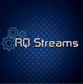 RQ Streams Logo