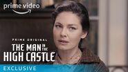Season 3 - Life In The High Castle - Juliana Crain