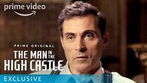 Season 3 - Life In The High Castle - John Smith