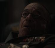 Himmler's death