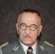 HeinrichHimmler Profile