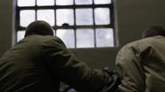 Joe gets captured by the Gestapo members 2