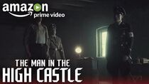 Season 1 - Why Was This Man Left Unattended?