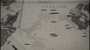 世界現勢大地圖